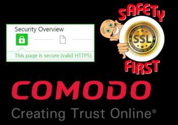 <B>SSL Certificaten</B>