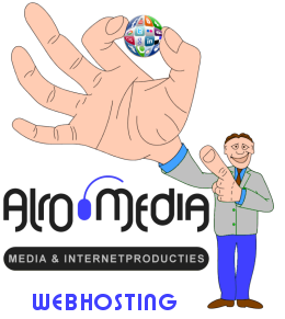 alromedia-WEBHOSTING