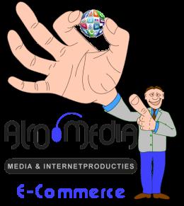 alromedia-e-commerce