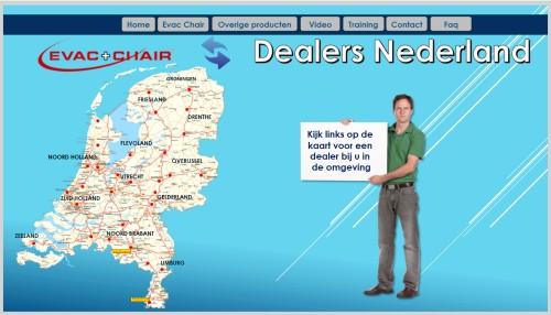 dealers-evac-chair