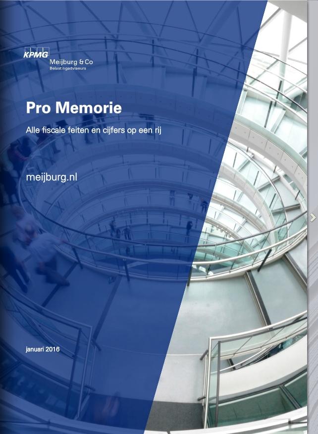pro-memorie