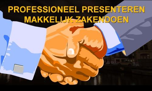 pro-presenteren